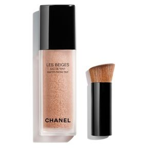 NEW CHANEL LES BEIGES WATER FRESH TINT